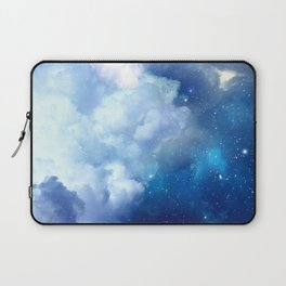 Starclouds Laptop Sleeve