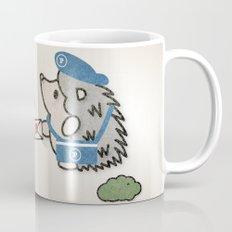 special delivery Mug