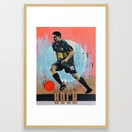One Love - BOC (JRR) Framed Art Print