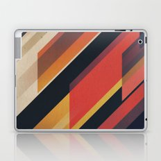 ABSTRACT 9b Laptop & iPad Skin