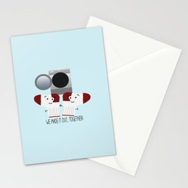 Togetherness Stationery Cards