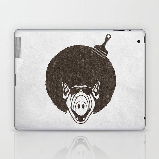 Alfro Laptop & iPad Skin