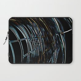 Metallic Bind Laptop Sleeve