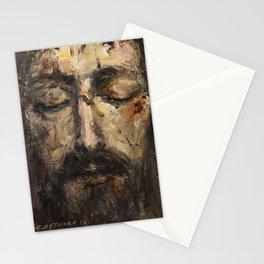 Holy Face Stationery Cards