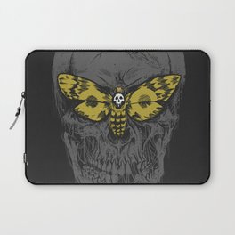 Silence of the Lambs Laptop Sleeve