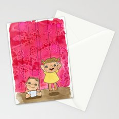 Children Stationery Cards