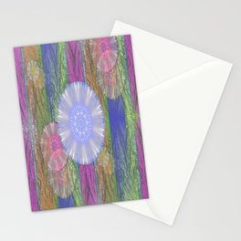 Abstracte Stationery Cards