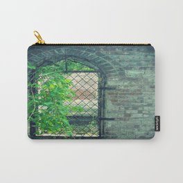 Window of Abandonment  Carry-All Pouch