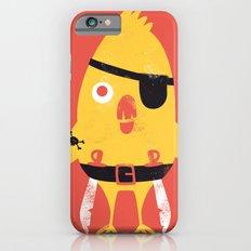 Pirate Chick Slim Case iPhone 6s