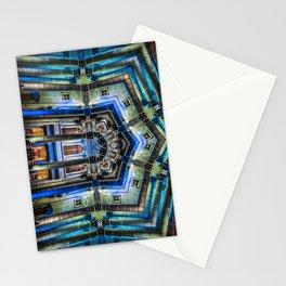 Kaleidoscape: Guadalajara Stationery Cards