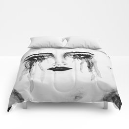 Expressionless Expression Comforters
