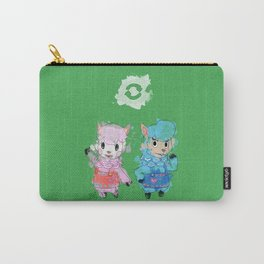 Re-Tail Carry-All Pouch