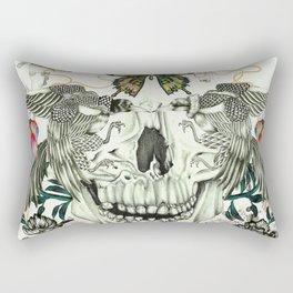 N E X V S Rectangular Pillow