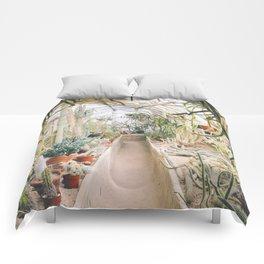 PLANT LOVER Comforters