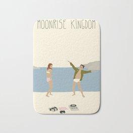 MOONRISE KINGDOM COVE Bath Mat