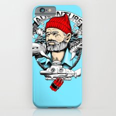 Adventure with Dynamite Slim Case iPhone 6s