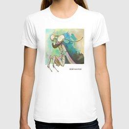 Henri Mantisse T-shirt