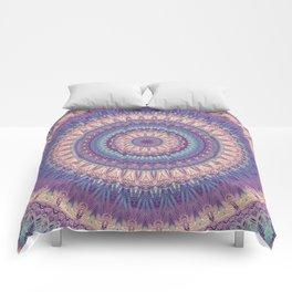 Mandala 517 Comforters