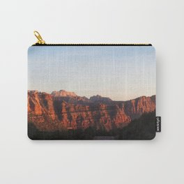 Sunset Drive Carry-All Pouch