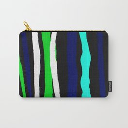 Cool Streak - Vertical Carry-All Pouch