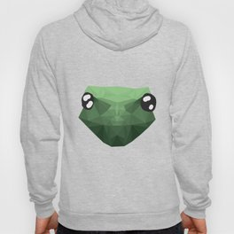 Ribbit Hoody