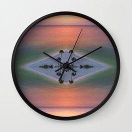 Lovesick Wall Clock