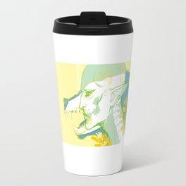 Dread Wolf Travel Mug