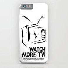 Watch More TV Radio iPhone 6s Slim Case