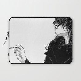 Smoking Laptop Sleeve