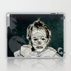 FRIENDLY MONSTERS Laptop & iPad Skin