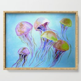 jellies Serving Tray