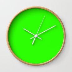 Life of π Wall Clock
