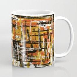 Matt Texture 1 Coffee Mug