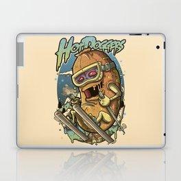 HotDoggers! Laptop & iPad Skin