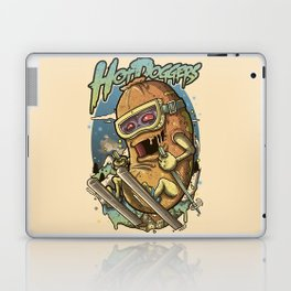 HotDoggers! Laptop & iPad Skin