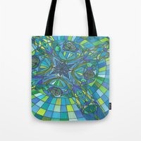 faith Tote Bags featuring Faith by inara77