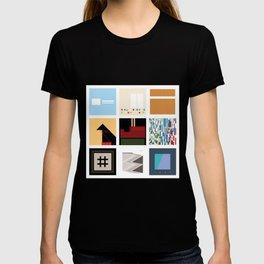 Death Cab For Cutie T-shirt
