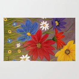 Wildflower-2 Rug