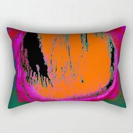 Chromatic, No. 6 Rectangular Pillow