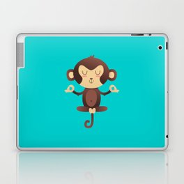ChimpanZEN Laptop & iPad Skin