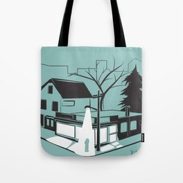 Raw Sugar Tote Bag