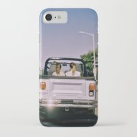 jeep iPhone & iPod Cases featuring Jeep by Warren Silveira + Stay Rustic