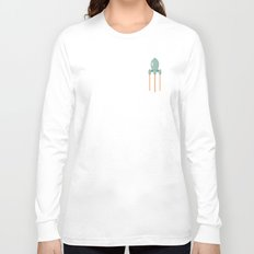 Blast Off  Long Sleeve T-shirt
