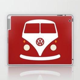 Volkswagen Split Bus Laptop & iPad Skin