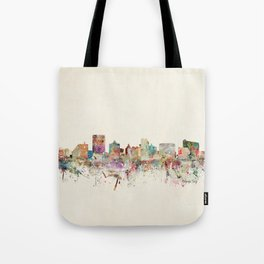 atlantic city new jersey Tote Bag