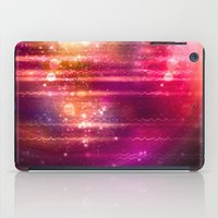 halo iPad Cases featuring Sun Halo by Tom Lee
