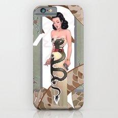 Dragon Lady Slim Case iPhone 6s