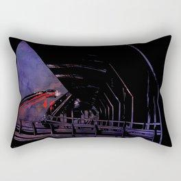 Drive 1 Rectangular Pillow