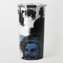 Che by the sea Travel Mug