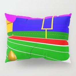 Lysergic Bowl Pillow Sham